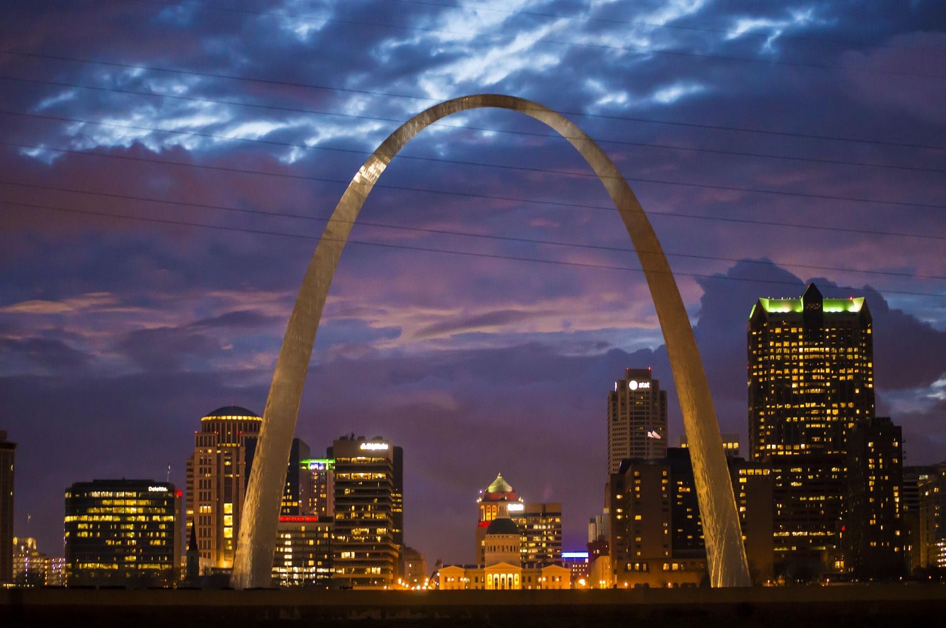 IECC in St. Louis